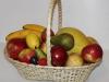 gift basket oval