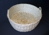 1round basket with handles for baby photo shoot 2
