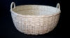1round basket with handles for baby photo shoot  3
