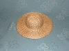 wicker hat